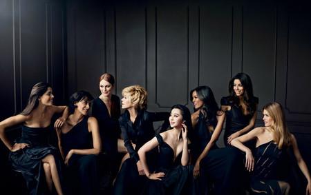 """La nueva """"Collection Privé"""" de L'Oréal Paris reúne a doce de las embajadoras de la firma"""