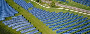 Algo sí estamos haciendo por el clima: las renovables generarán el 50% de la electricidad global para 2050