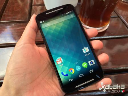 Motorola no descansa; aquí los primeros detalles, imágenes y video del nuevo Moto G 2015