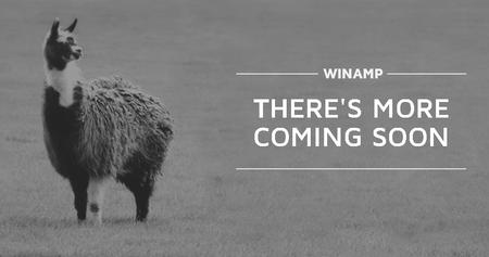 Winamp volverá en 2019: el legendario reproductor multimedia prepara su regreso en forma de app móvil