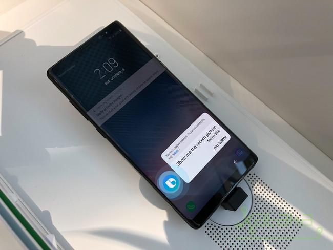 Bixby Phone Sdc 2017