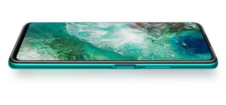 Huawei P Smart 2021 Pantalla