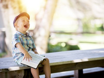 ¿Qué pasa si mi hijo tiene un amigo imaginario?