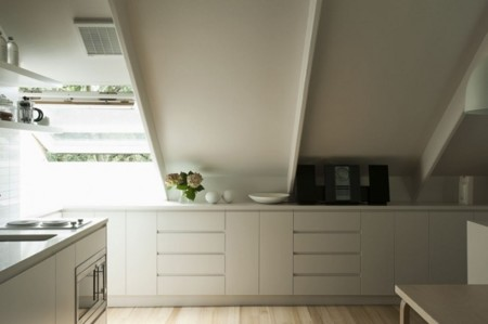 Garage Studio Apartment 11 By Karin Montgomery Spath Remodelista