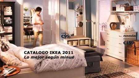 Catálogo de Ikea 2011: lo mejor según minue