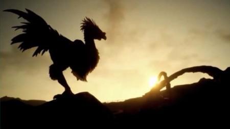 Los Chocobos protagonizan el nuevo video de Final Fantasy XV