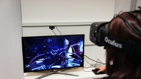 Sorpresa en CES 2014: nuevo prototipo de Oculus Rift