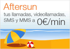 Las limitaciones de 'Aftersun Orange'