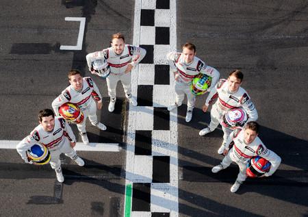 Serie #RaceHome de Audi