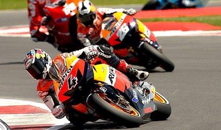 Dadrea Dovidrosa: el piloto que necesitaría Honda para luchar con Lorenzo