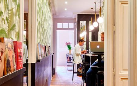 Los espacios de coworking con más estilo de Madrid para trabajar si no tienes oficina
