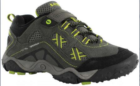 Big Fit System: los zapatos que se adaptan al crecimiento del pie