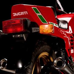Foto 19 de 21 de la galería ducati-900-mhr-mille en Motorpasion Moto