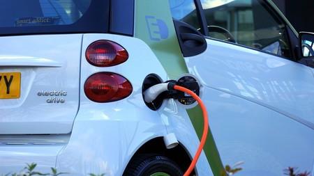 Carga coche eléctrico