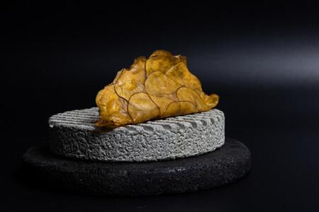 Gyozas Patata