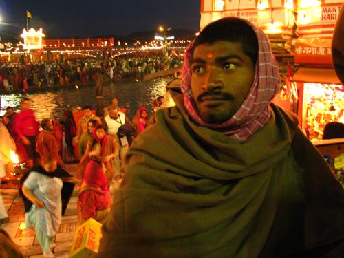 Foto de Caminos de la India: Kumba Mela (11/44)