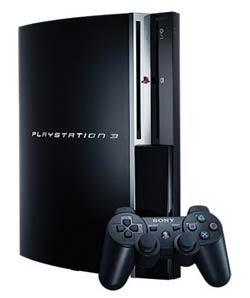 PlayStation 3 entra con fuerza en la lista de ventas española