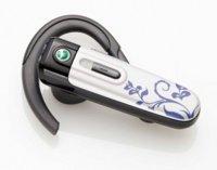 [CES 2007] Auricular Bluetooth Sony Ericsson HBH-PV705