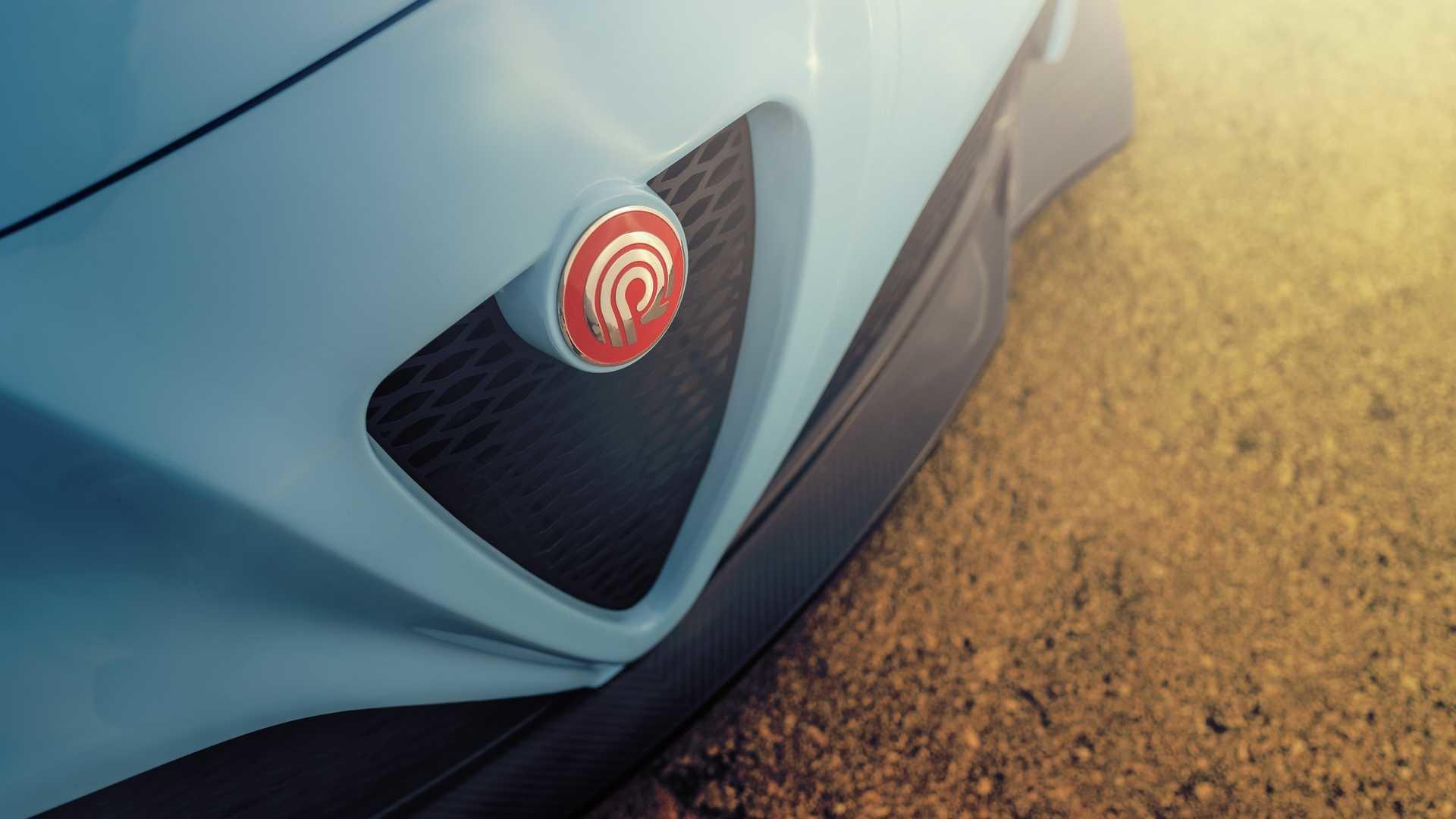 Foto de Pogea Racing Alfa Romeo 4C Zeus (26/68)