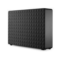 Más espacio para tus archivos con el Seagate Expansion Desktop de 4 TB, por sólo 99 euros esta mañana, en Mediamarkt
