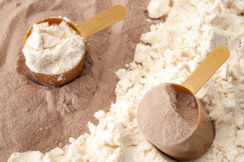 Presta atención al suplemento de proteína en polvo que compras: algunas trampas que cometen los fabricantes