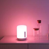 Esta lámpara de Xiaomi promete ahorrar en la factura de la luz y mejorar nuestro sueño: así funciona