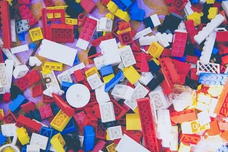 Un niño de siete años expulsa una pieza de Lego dos años después de habérsela 'tragado' por su nariz