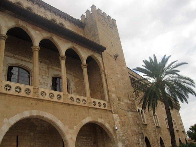 Palau de la Almudaina