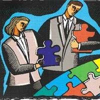 Los contactos personales mejores para conseguir trabajo