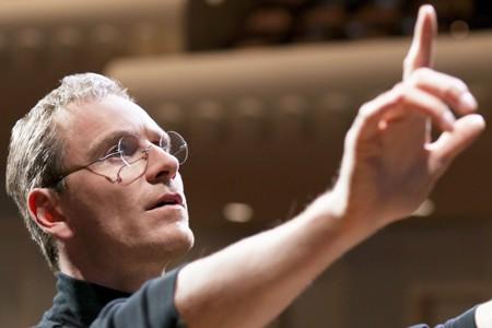 Estrenos de la semana | 1 de enero | Steve Jobs, Nochevieja en un tren y las musas