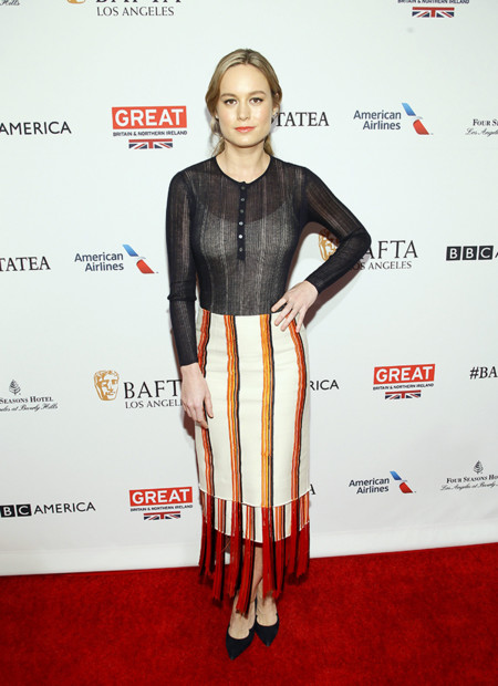 Tea Party Premios Bafta 2016 5