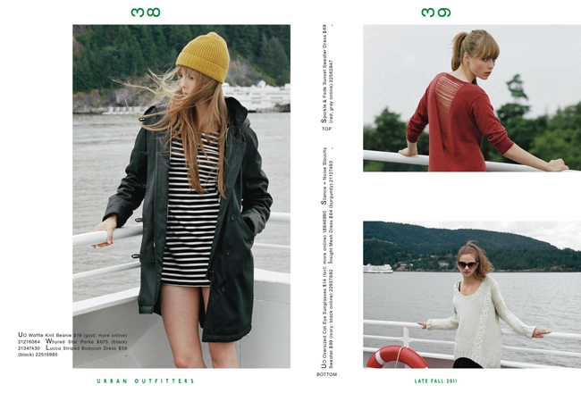 Foto de Catálogo Urban Outfitters Otoño-Invierno 2011/2012 (28/28)