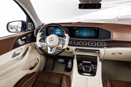 Mercedes Maybach Gls 600 2020 7