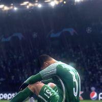 Los tres peores jugadores de FIFA19