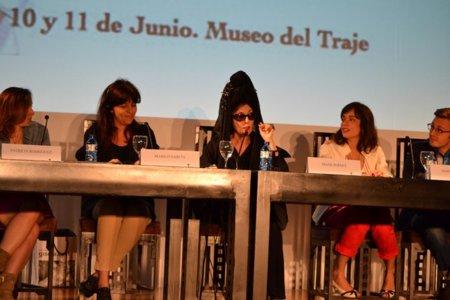 Mesa redonda Jornadas Blogs de moda