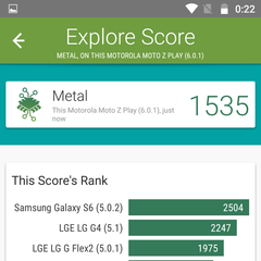 Foto 18 de 23 de la galería moto-z-play-benchmarks en Xataka Android