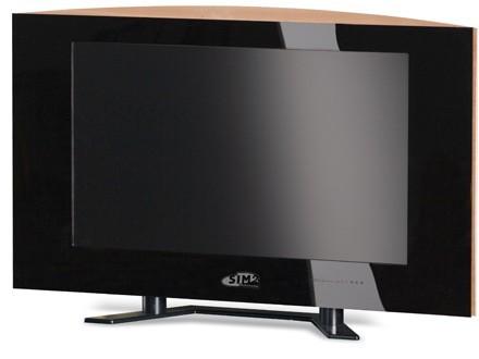 SIM 2 y Dolby presentan un televisor con ratio de contraste infinito