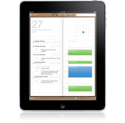 Foto de iPad de Apple (2/12)