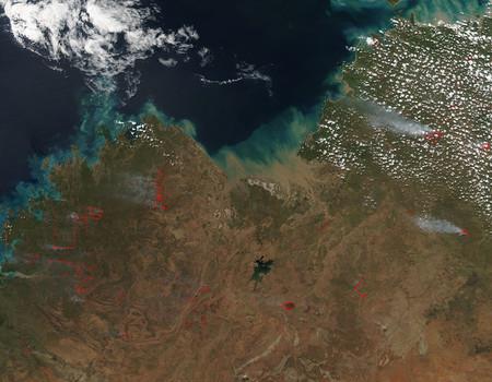 Fuego Australia