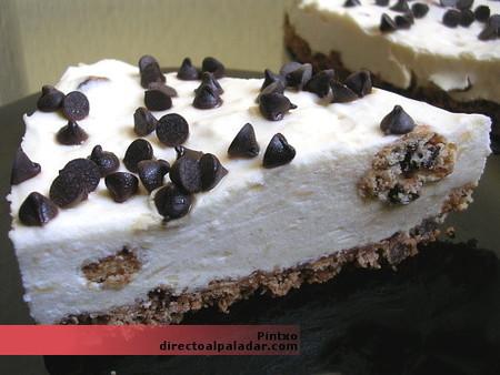 tarta de queso fria