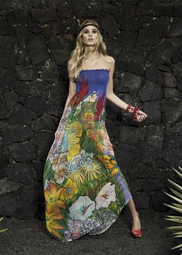 Colección Etxart & Panno Primavera-Verano 2009