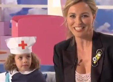 Carolina Ferre presentará 'Primerizos' en Intereconomía