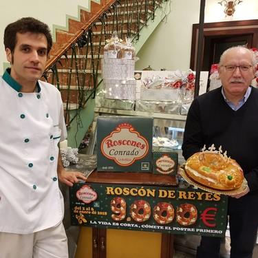 """El 'rosconero' de los 9.000 euros: """"Parecía una medida muy loca, pero las ventas crecen cada año un 30%"""""""