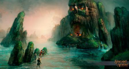 'Shroud of the Avatar' consigue superar los 3 millones de dólares de financiación colectiva