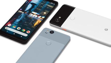 Google sobre los Pixel 2 sin jack: el precio a pagar por el audio digital y un futuro sin marcos