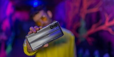 Xiaomi Poco F3 Gt Smartphone Gamer