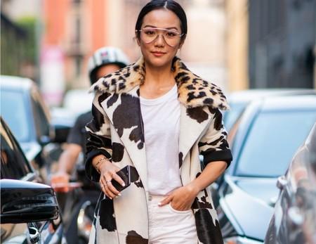 El leopardo es cosa del pasado: el 'cow print' obsesiona a las influencers y Mango lo sabe