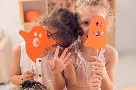 33 manualidades de Halloween fáciles y divertidas para hacer con los niños