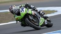 Superbikes Phillip Island 2013: el perro viejo Kenan Sofuoglu se lleva la victoria en Supersport