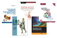 Las editoriales de libros técnicos más reconocidas